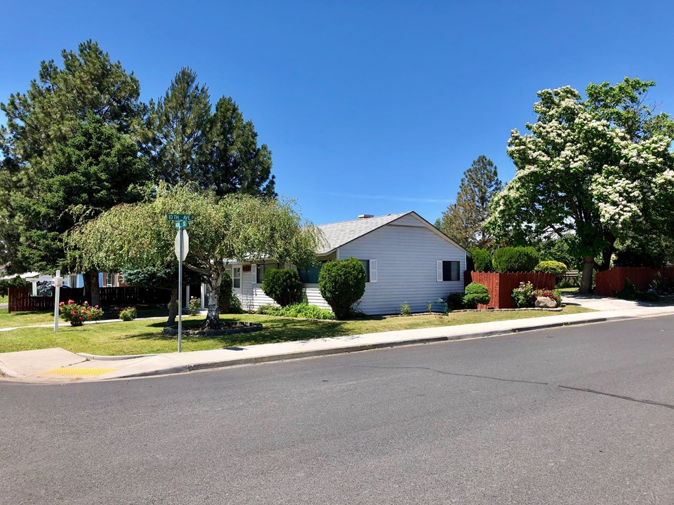 Othello Real Estate Homes, Buyer and Sellers & Agents in Othello Property Real Estate Washington property listing
